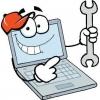 Разбили экран ноутбука или залили водой не паникуйте звоните
