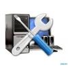 Ремонт ПК:  ноутбуки,  материнские платы,  видеокарты,  жк-мониторы,  HDD и блоки питания