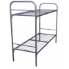 Металлические двухъярусные кровати для общежитий,  кровати по низким ценам,  опт.