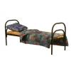 Металлические кровати от производителя для пансионата,  кровати армейские,  кровати для лагеря,  кровати для бытовок