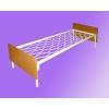 Металлические кровати для больниц,  двухъярусные металлические кровати для казарм,  дешево оптом.