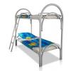 Металлические кровати от производителя для санатория,  пансионата,  турбазы,  домов отдыха