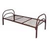 Металлические кровати для бытовок,  кровати для вагончиков.